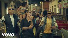 Gente de Zona  La Gozadera ft. Marc Anthony