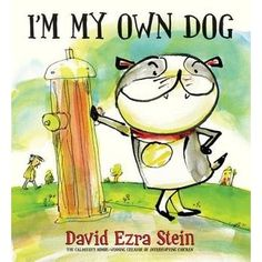 Caldecott Honor winner David Ezra Stein has fans at his command with this comical dog's-eye view of having a best friend.Many dogs have h...