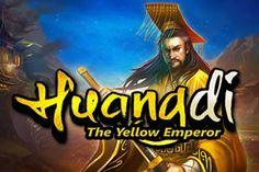 Huangdi - Im neuen Spielautomaten von Microgaming #Huangdi dreht sich alles um den berühmten gelben Kaiser. Für diesen Zweck begibt sich der Spieler auf eine spannende Suche in den fernen Osten Chinas. Gratis spielen -> https://www.spielautomaten-online.info/huangdi/