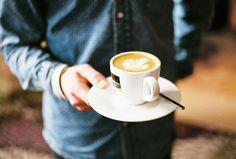 cappuccino @ Coffeefest Slovakia 2013 #kavomilci #coffeelovers #latteart