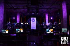 PHOTOS: ESWC 2015 Counter-Strike Global Offensive Finals