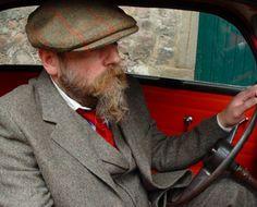 THE TWEED PIG: Walker Slater - Scottish Tweed Specialists