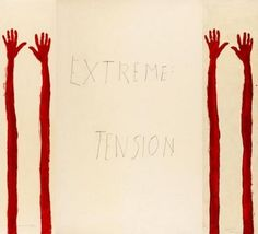 victorian-fangs:    By Louise Bourgeois. -repinned by http://LinusGallery.com  #art #artists #contemporaryart