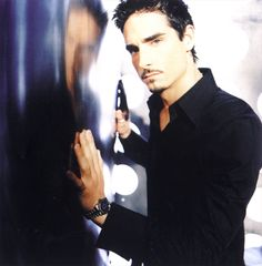 Dear Kevin Richardson- Thank you for keeping my heart swooning for you all these years - Welcome Back