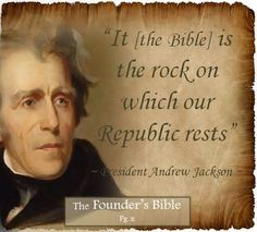 Andrew Jackson Quotes President Andrew Jackson Quote On Vigilance  Presidential Quotes