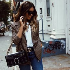 Fashionable chic