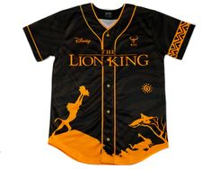 Japanese Baseball Players - Baseball Jacket Custom - Baseball Hat With Sayings - - Baseball Girls Art Lion King Theme, Lion King Party, Lion King Birthday, Boy Disney Shirts, Boys Shirts, Lion King Baby Shower, Baby Boy Shower, Baseball Jerseys, Baseball Girls