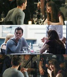 #50shadesofgreymovie #50shadesdarker #50shadesfreed