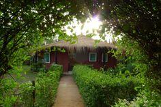 Campamento Sindola