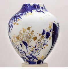 chu teh-chun ceramics