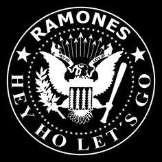 Hey Ho Let's Go - The Ramones