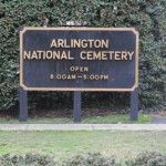 Take a different look at the shrine to America's heroes - a recounting of a tour in honor of African-Americans within Arlington National Cemetery