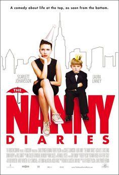 Diario de una niñera (The Nanny Diaries) (2007) - FilmAffinity