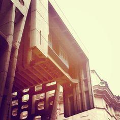 Banco hipotecario #BuenosAires