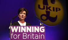 Партию UKIP возглавила Дайан Джеймс http://rbnews.uk/politics/news/article43703.html  Руководителем UKIPизбрана Диана Джеймс (Diane James). Помимо прочего, Джеймс известна своим позитивным отношением к президенту России Владимиру Путину. «Я восхищаюсь им с той точки зрения, что он готов постоять за свою страну», — заявляла она в ходе радиодебатов. Джеймс отмечала, что Путин — сильный лидер с мощными националистическими взглядами. Между тем The Guardian отмечает, что […]