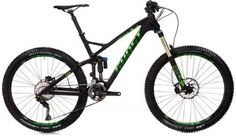 GHOST SLAMR X LC 8 27.5 Bike
