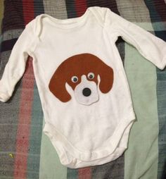 Beagle, Onesies, Bucket, Kids, Baby, Clothes, Young Children, Outfits, Boys