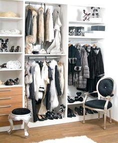 Μy closet!