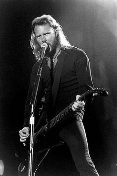james hetfield the composer Gerry mulligan | jazz musician, composer and arranger who was known as one of the leading baritone saxophonists in jazz history  james hetfield .