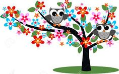 Find Two Owls Sitting Tree stock images in HD and millions of other royalty-free stock photos, illustrations and vectors in the Shutterstock collection. Cartoon Birds, Cute Cartoon, Decoupage, Owl Wallpaper, Sitting In A Tree, Two Birds, Cute Owl, Illustrations, Diy Scrapbook