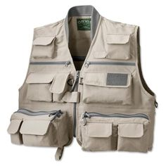 Just found this Lightweight Fly Fishing Vest - Lightweight Super Tac-L-Pac -- Orvis on Orvis.com!