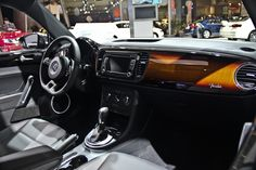 2014 VW Beetle Fender Edition @ fender @ Canadian International Auto Show