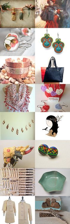 here and there by Paola PA.BU on Etsy--Pinned with TreasuryPin.com