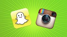 Q&A: Would You Let Your Kids Use Snapchat and Instagram?