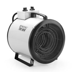 Trotec générateur d'air chaud électrique tDS 50 9 kW r