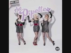 ▶ The Pipettes - One Night Stand - YouTube funniest song about one night stands ever