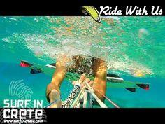 #kitesurf #kiteboard #kite #crete #greece # discover #summer