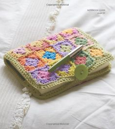 Granny Squares: 20 Crochet Projects with a Vintage Vibe: Susan Pinner: 9781861089700: Amazon.com: Books