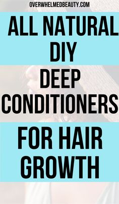 All Natural DIY Deep Conditioners for hair growth and health . I mention 3 deep . How To Grow Natural Hair, Natural Hair Tips, Natural Hair Growth, Natural Hair Styles, Hair Mask For Damaged Hair, Damaged Hair Repair, Diy Conditioner, Deep Conditioner For Natural Hair, Diy Hairstyles