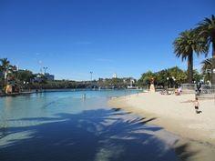 Brisbane travel tips: art, beaches and bars