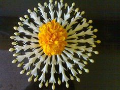 Big list Flower Rangoli Designs ideas and pictures for this ganesh chaturthi or any other Indian festivals. Learn flower rangoli designs for competition with flowers. Rangoli Designs 2016, Rangoli Designs Flower, Small Rangoli Design, Colorful Rangoli Designs, Rangoli Ideas, Beautiful Rangoli Designs, Flower Designs, Rangoli Patterns, Rangoli With Flowers