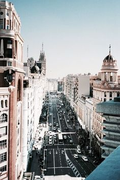 Big streets | City girl | New York | Fashion | More on Fashionchick.nl