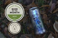 The Hop Review – Beer of the Month: Aquanaut Brewing Co. The Search ESB Beer Of The Month, The Search, Bottle Shop, Arizona Tea, Brewing Co, Drinking Tea, Travel Photography, Canning, Home Canning
