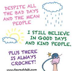 ♥ Crochet ♥