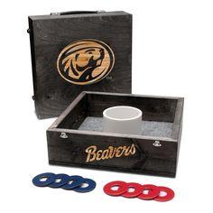 Washer Toss Game - Bemidji State Beavers