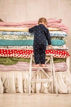 ¿Cuál debe de ser la altura ideal de una cama?La altura de la cama es un detalle muy importante que no se suele tener en cuenta al comprar el colchón.