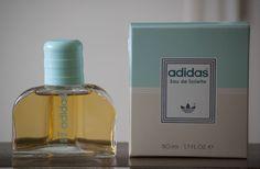 Adidas Classic Woman Eau de Toilette Astor Mainz 50 ml 1.7 OZ Splash NIB