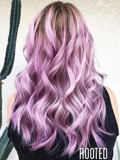 Image result for purple ombre
