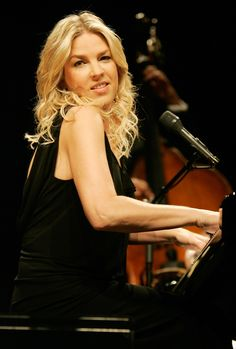 Diana Krall + Sydney orchestra. One of the best concerts I've been to!