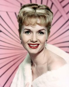 Debbie Reynolds (born April 1, 1932) is an American actress, singer, and dancer. Description from imgarcade.com. I searched for this on bing.com/images