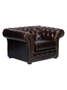Piccadilly Club Chair