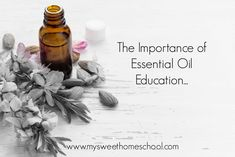 Who you buy essential oils from should be a valuable resource