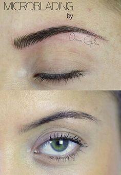 #microblading #pigmentation #pmu #eyebrows #brows #tatuajcosmetic #dianagulan #micropigmentation