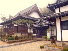 군산 히로쓰 일본식가옥