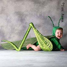 grasshopper costume - Google Search