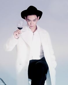 #T.O.P #ChoiSeungHyun #BIGBANG
